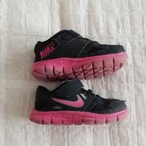 Toddler Girl Nike Shoes